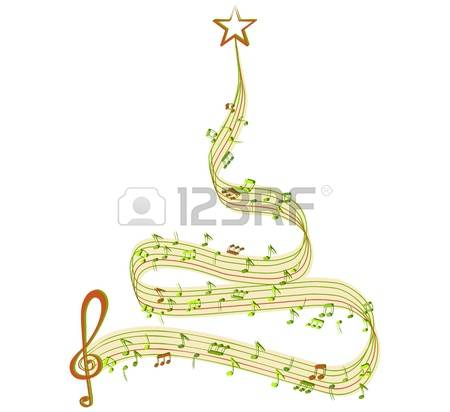 4,641 Winter Music Cliparts, Stock Vector And Royalty Free Winter.