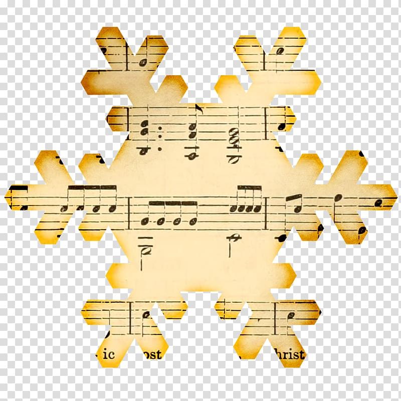Concert Musical note , Winter Concert transparent background.