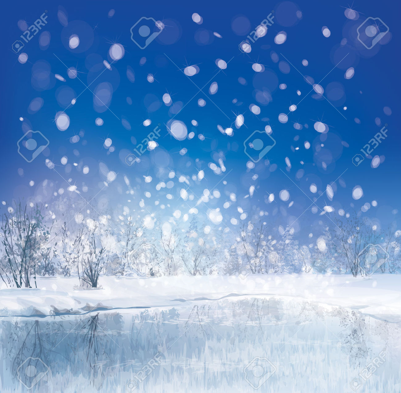 Free Winter Scene Cliparts, Download Free Clip Art, Free.