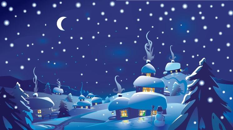 Free Snow Scene Cliparts, Download Free Clip Art, Free Clip.