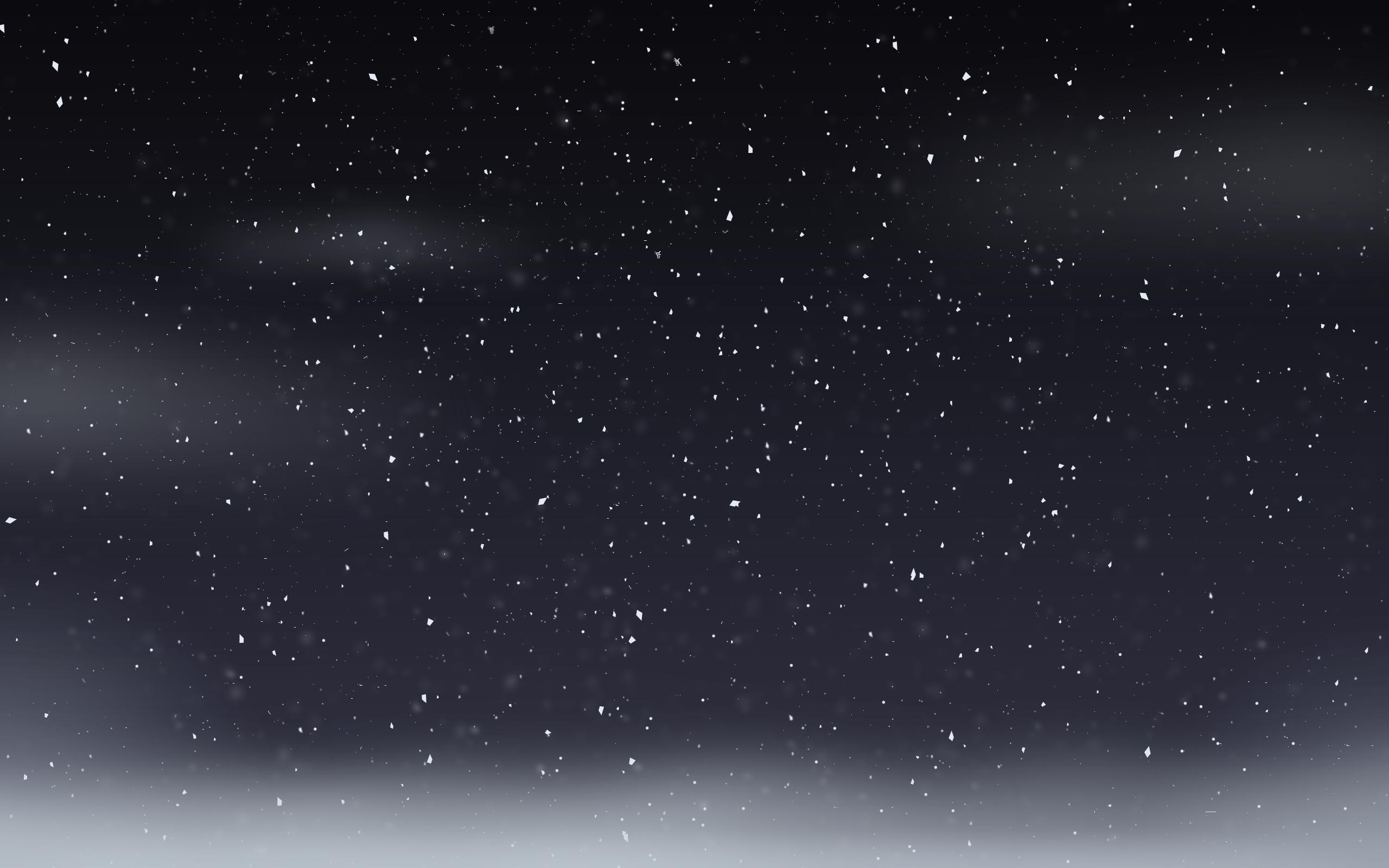 Winter Night Sky Png & Free Winter Night Sky.png Transparent.
