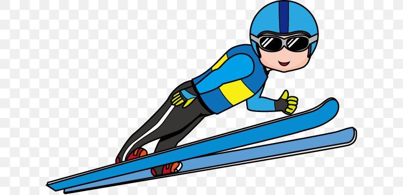 2018 Winter Olympics Ski Jumping Skiing Sport Clip Art, PNG.