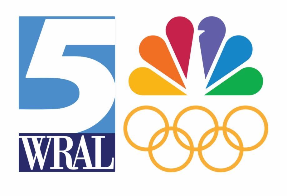 Wral Nbc Olympics Nbc Olympics Logo Png.