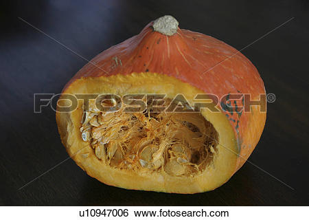 Stock Images of Onion squash pumpkin u10947006.