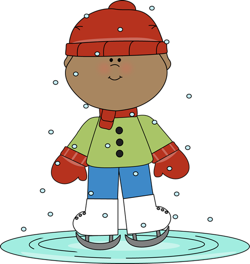 Winter clothing Clip art.