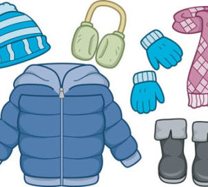 The Cold Weather is Here & Winter Recess Guidelines at HMS.