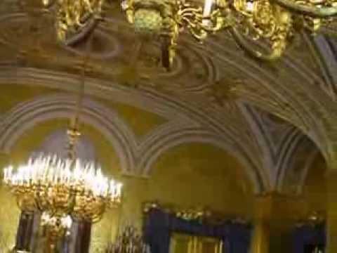 Winter Palace.
