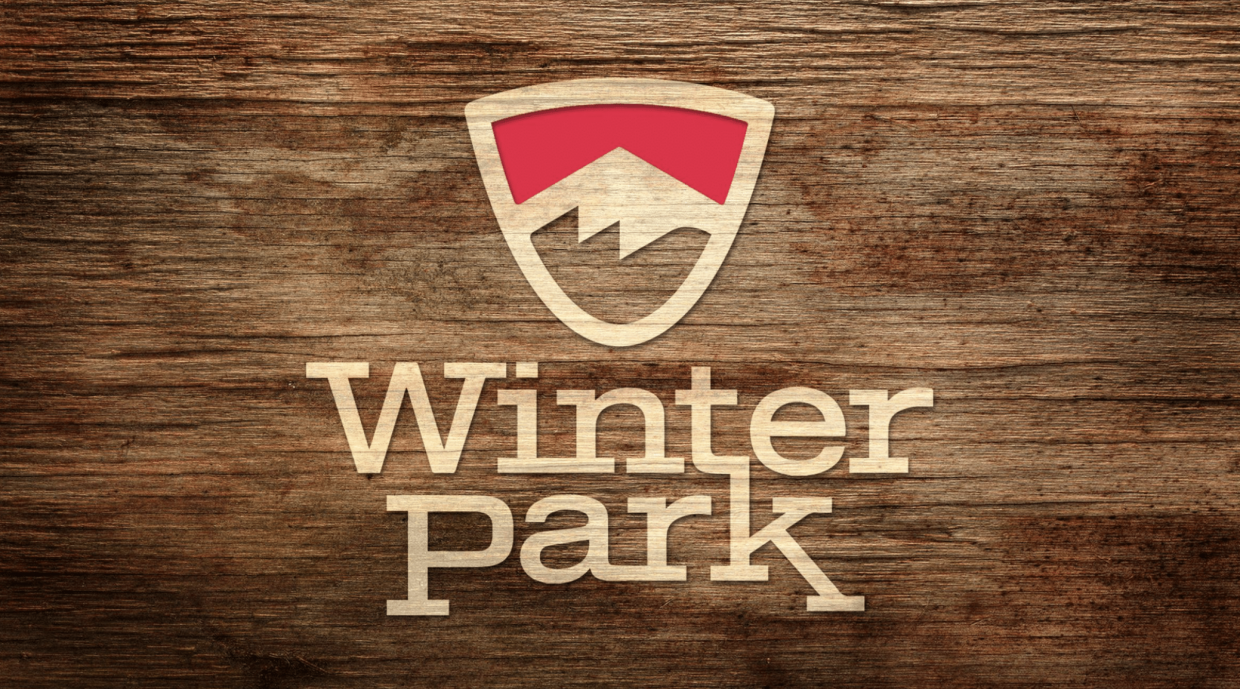 UPDATED: Winter Park Resort, town partners unveil new logo.