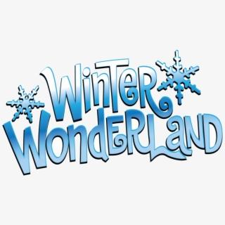 Winter Wonderland Party.