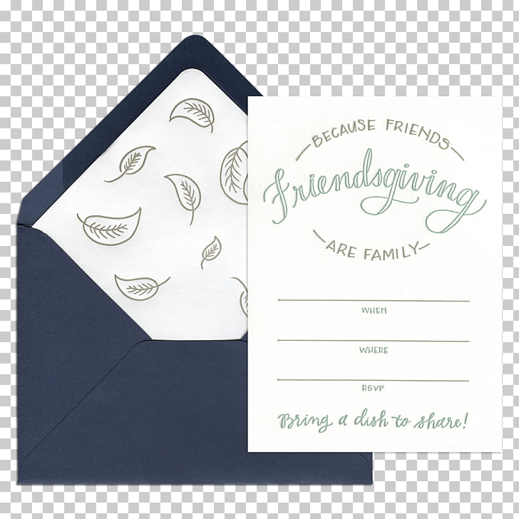 Wedding invitation Paper The Winter Gathering Party Greeting.