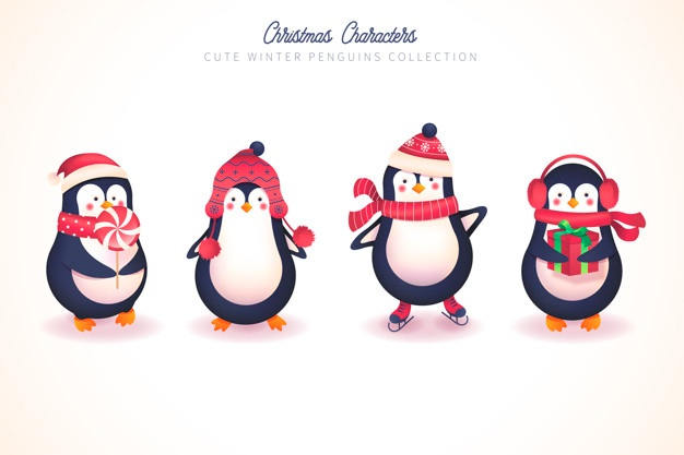 Penguin Vectors, Photos and PSD files.
