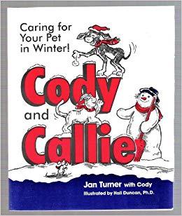 Cody & Callie.