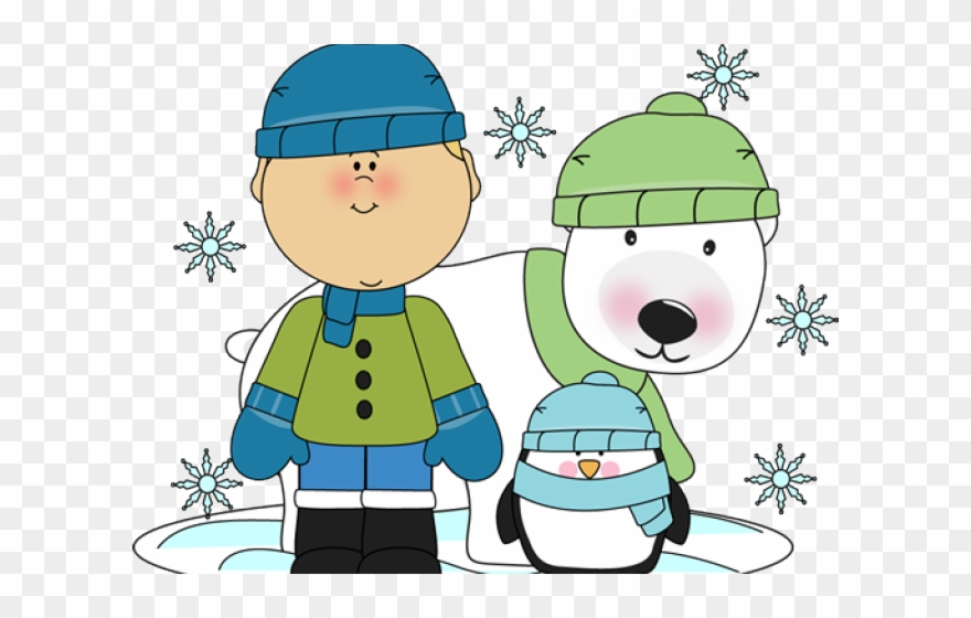 Winter Clipart Snow.