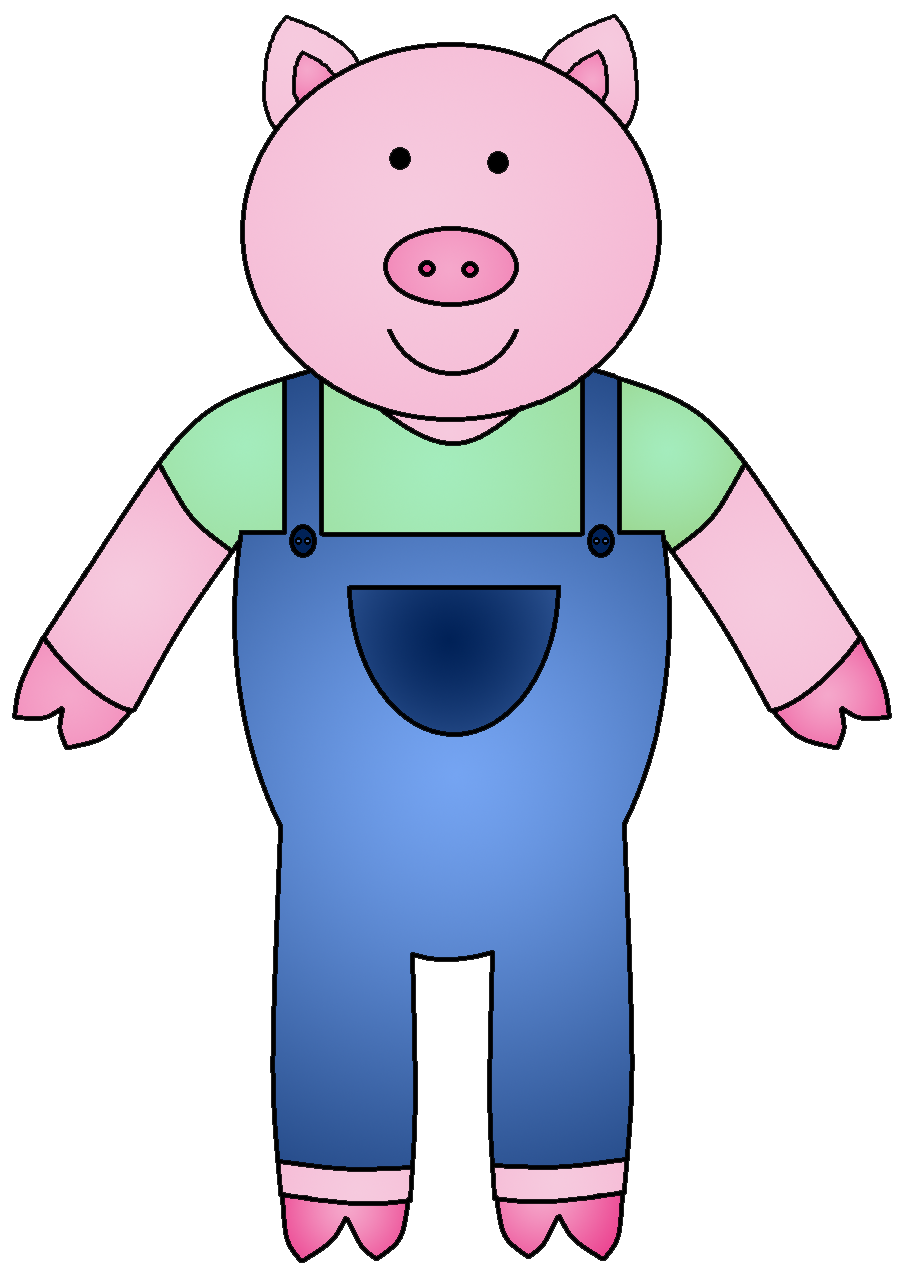 Pig clipart winter, Pig winter Transparent FREE for download.