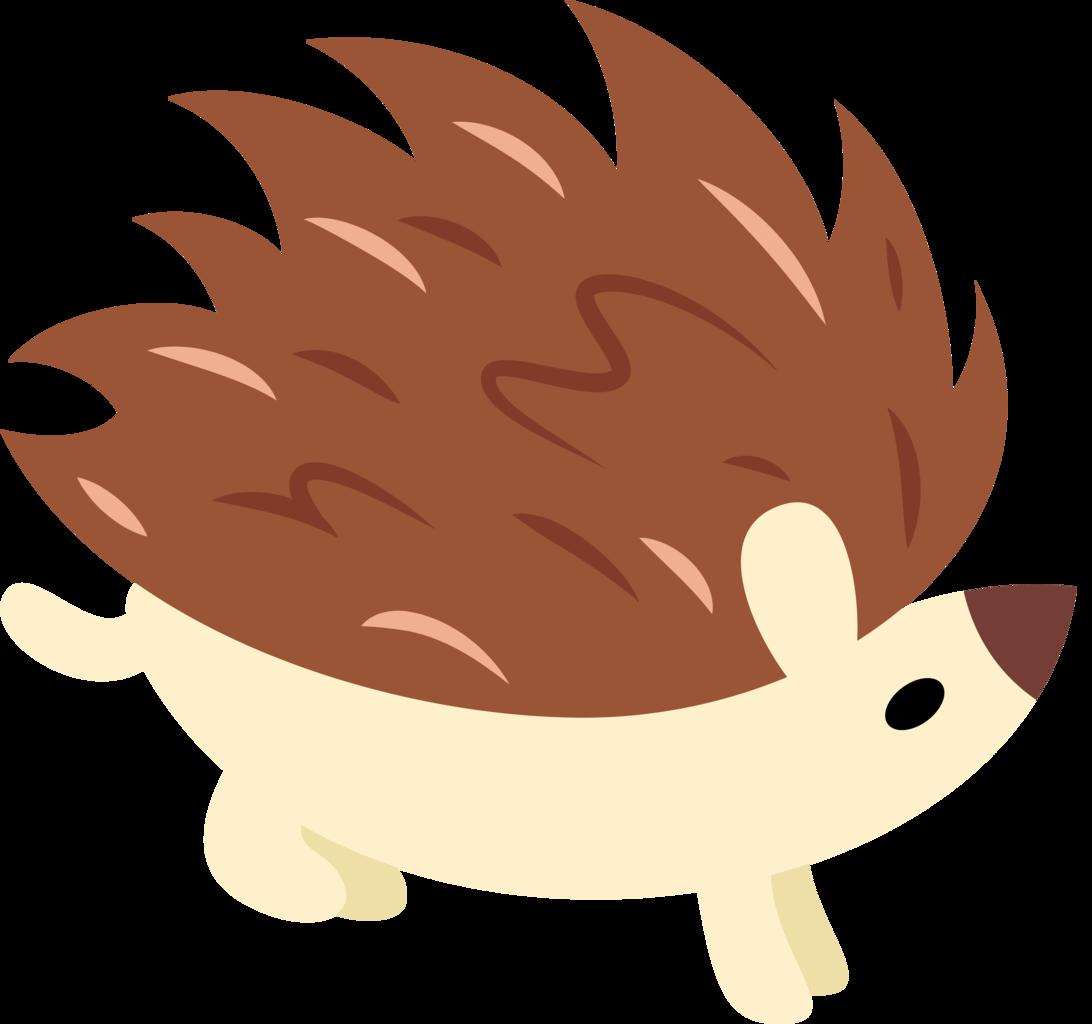 Hedgehog clipart porcupine, Hedgehog porcupine Transparent.