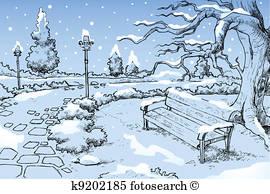 Winter season clipart 4 » Clipart Station.