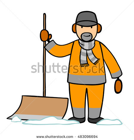 Snow Removal Service Stock Photos, Royalty.