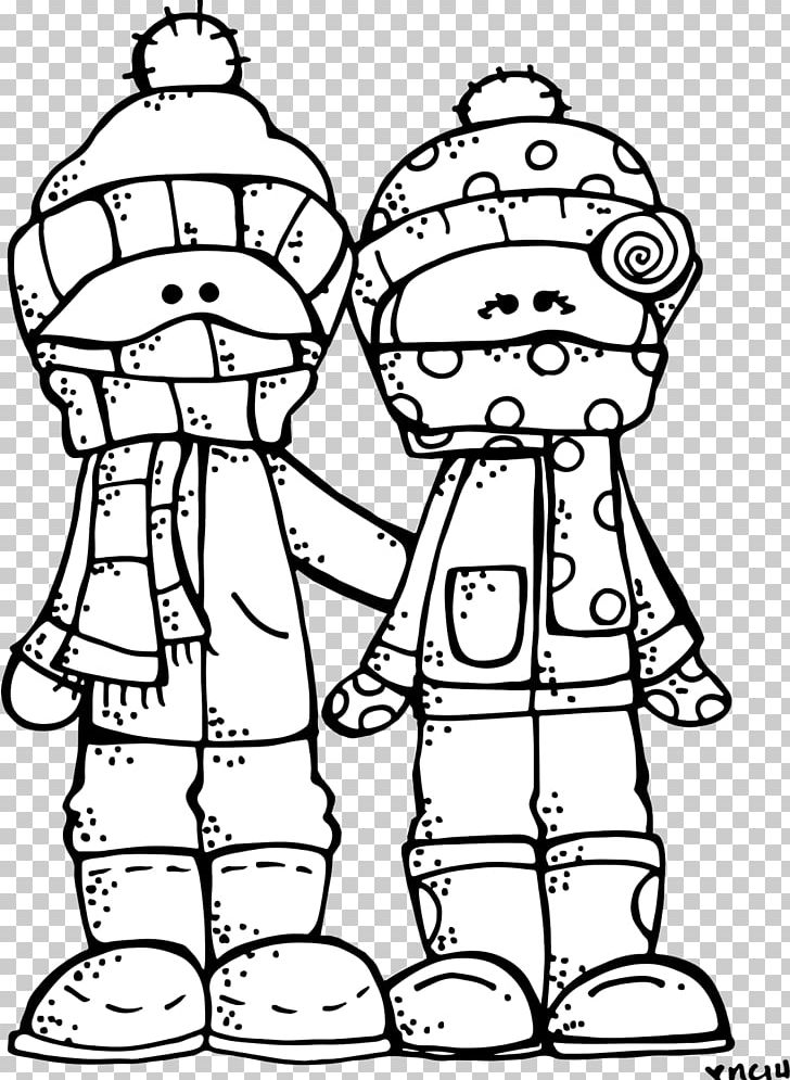 Coloring Book Drawing Winter PNG, Clipart, Area, Art, Black.