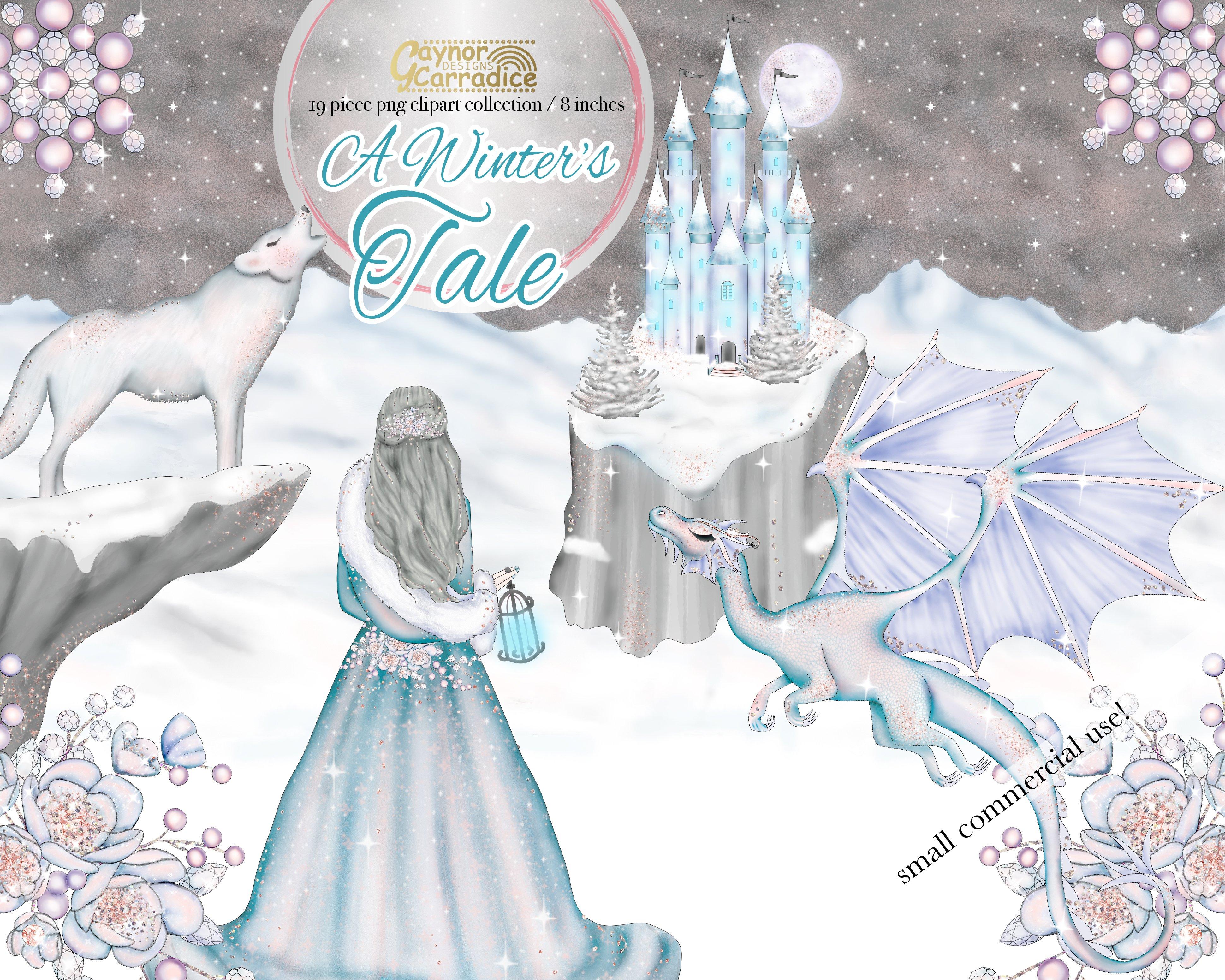 A Winter\'s Tale.