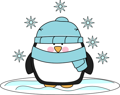 Winter Snow Clipart.