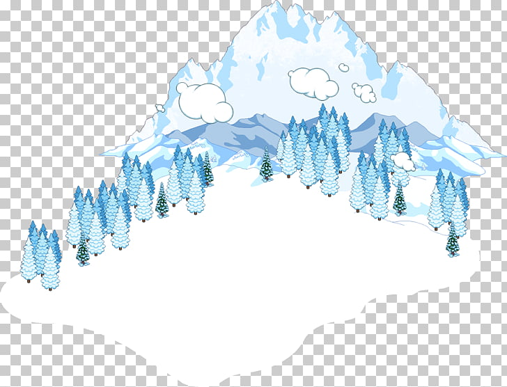 Habbo Winter storm Snow, reception PNG clipart.