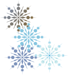 Snowflake Clipart Border & Snowflake Border Clip Art Images.