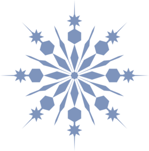 Free Snowflake Clipart at GetDrawings.com.