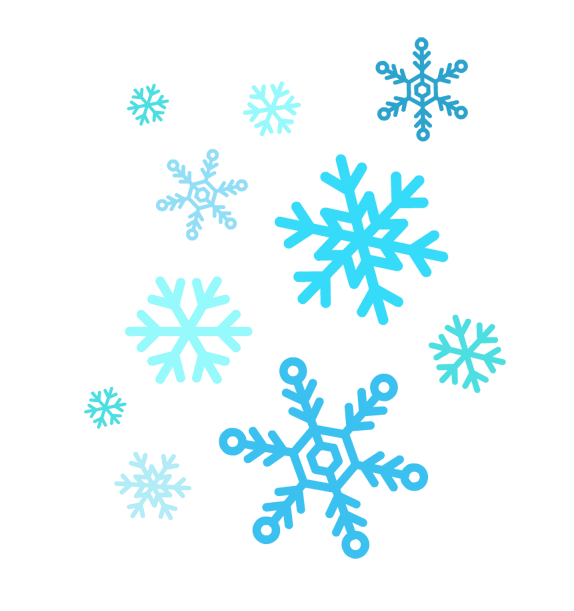 Free Winter Snowflakes Cliparts, Download Free Clip Art.