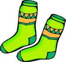 Watch more like Warm Winter Socks Clip Art.