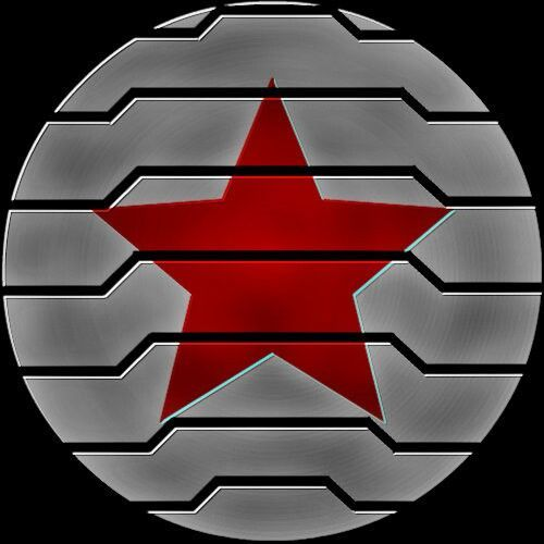 Winter Soldier Logo.