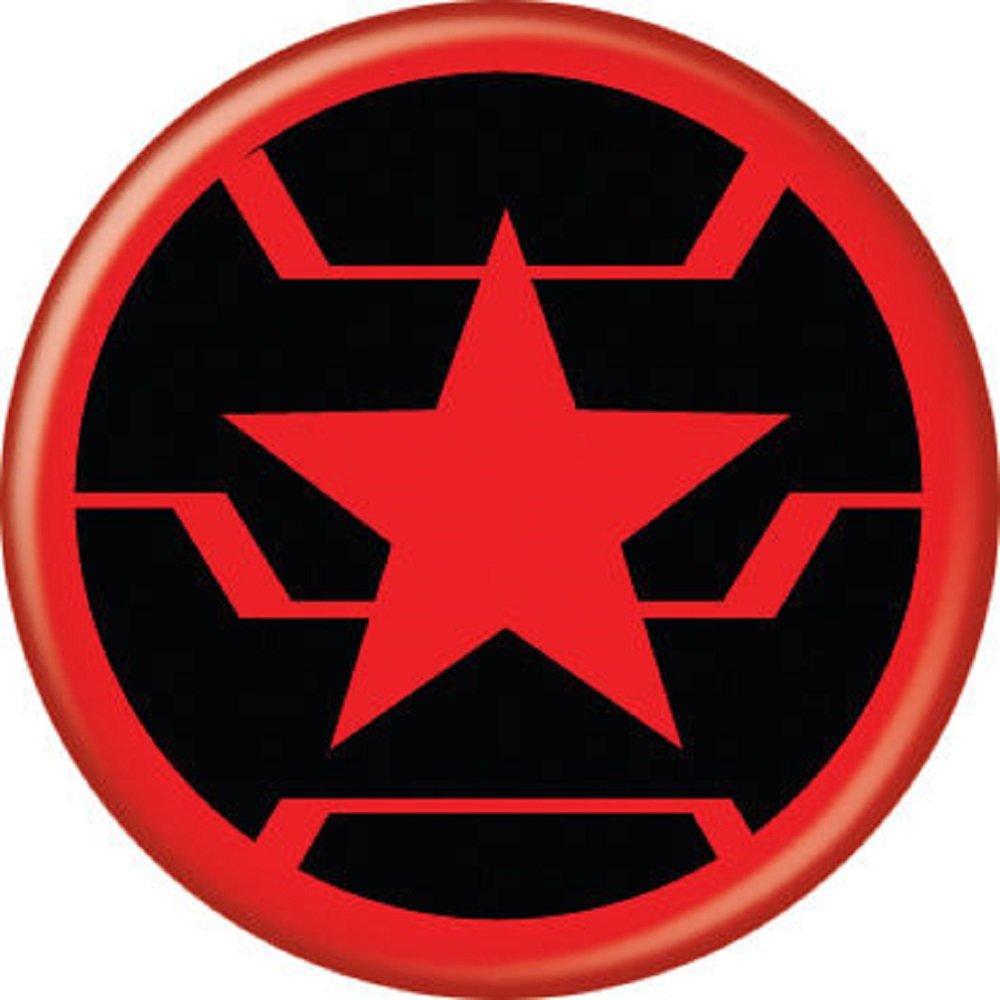 Amazon.com: Winter Soldier Logo.