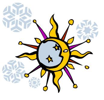 December 9, 2018: Winter Solstice Celebration.
