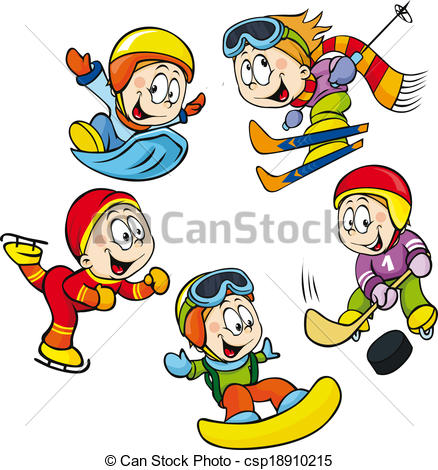 winter sport pictures clip art free winter sports clipart download.