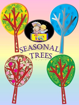 Seasonal Trees.