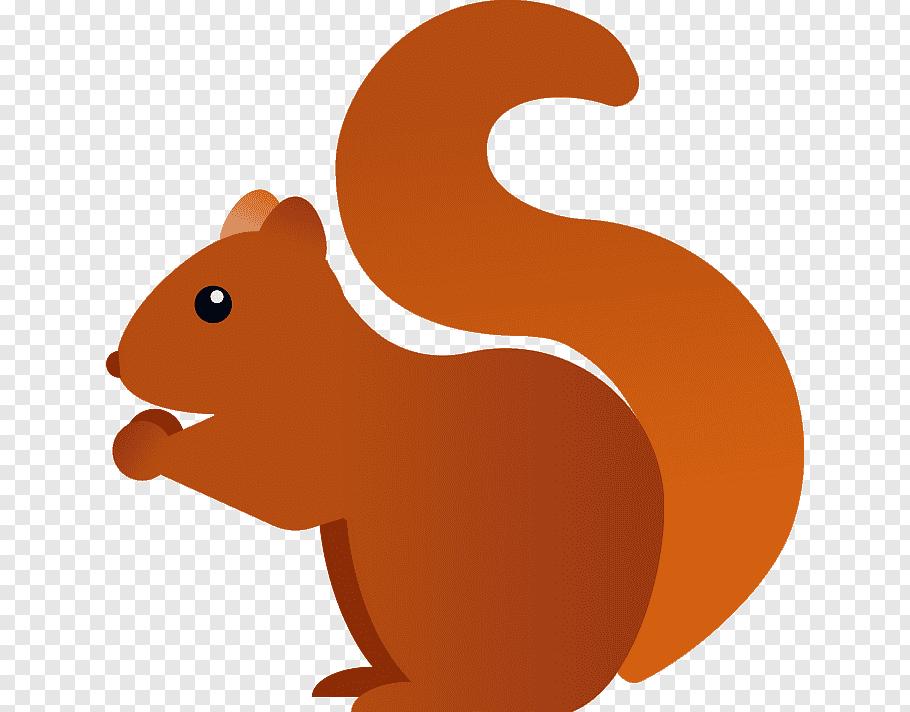 Beaver, Chipmunk, Squirrel, Dog, Autumn, Winter , Buncee.
