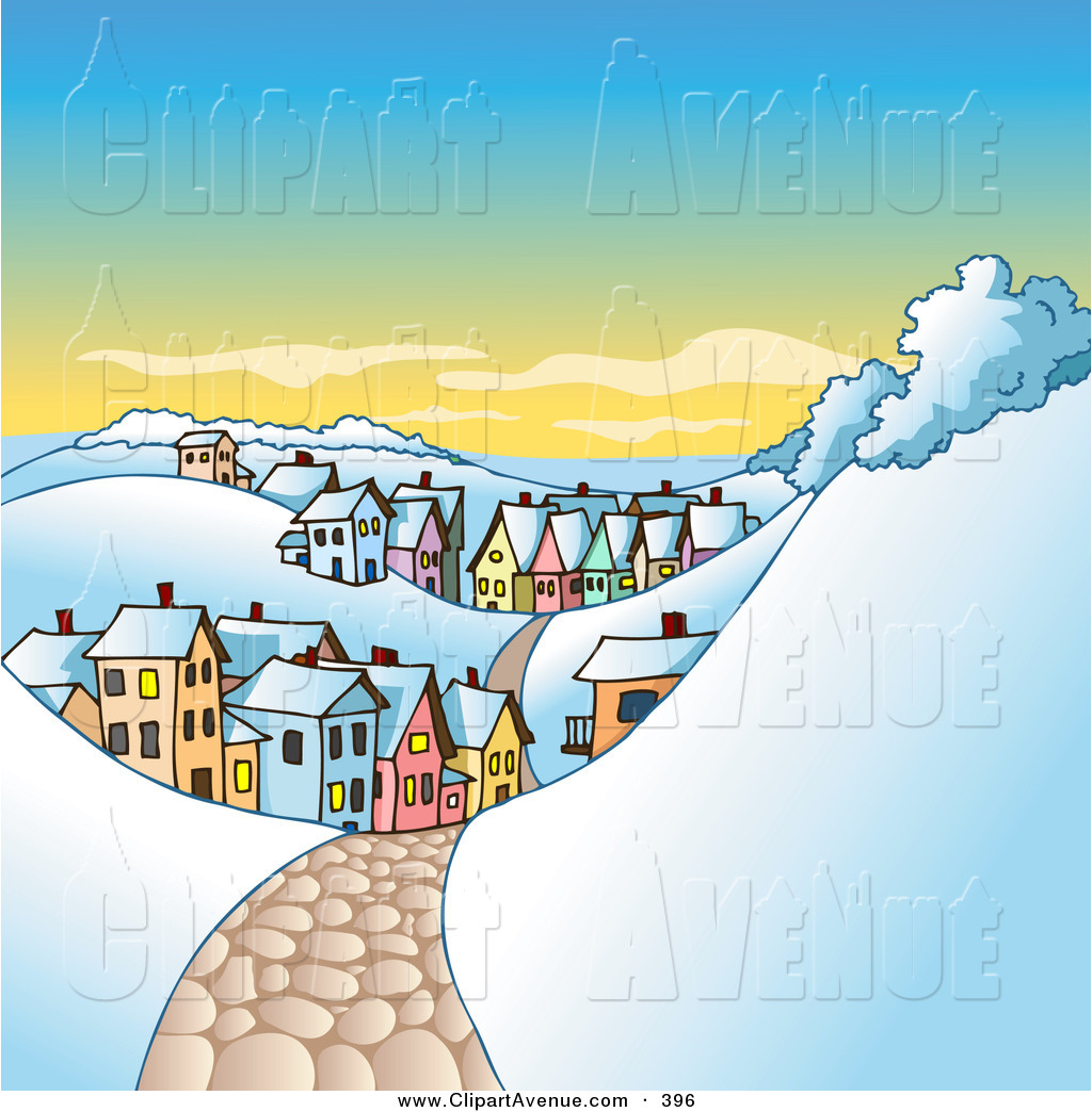 Royalty Free Snow Stock Avenue Designs.