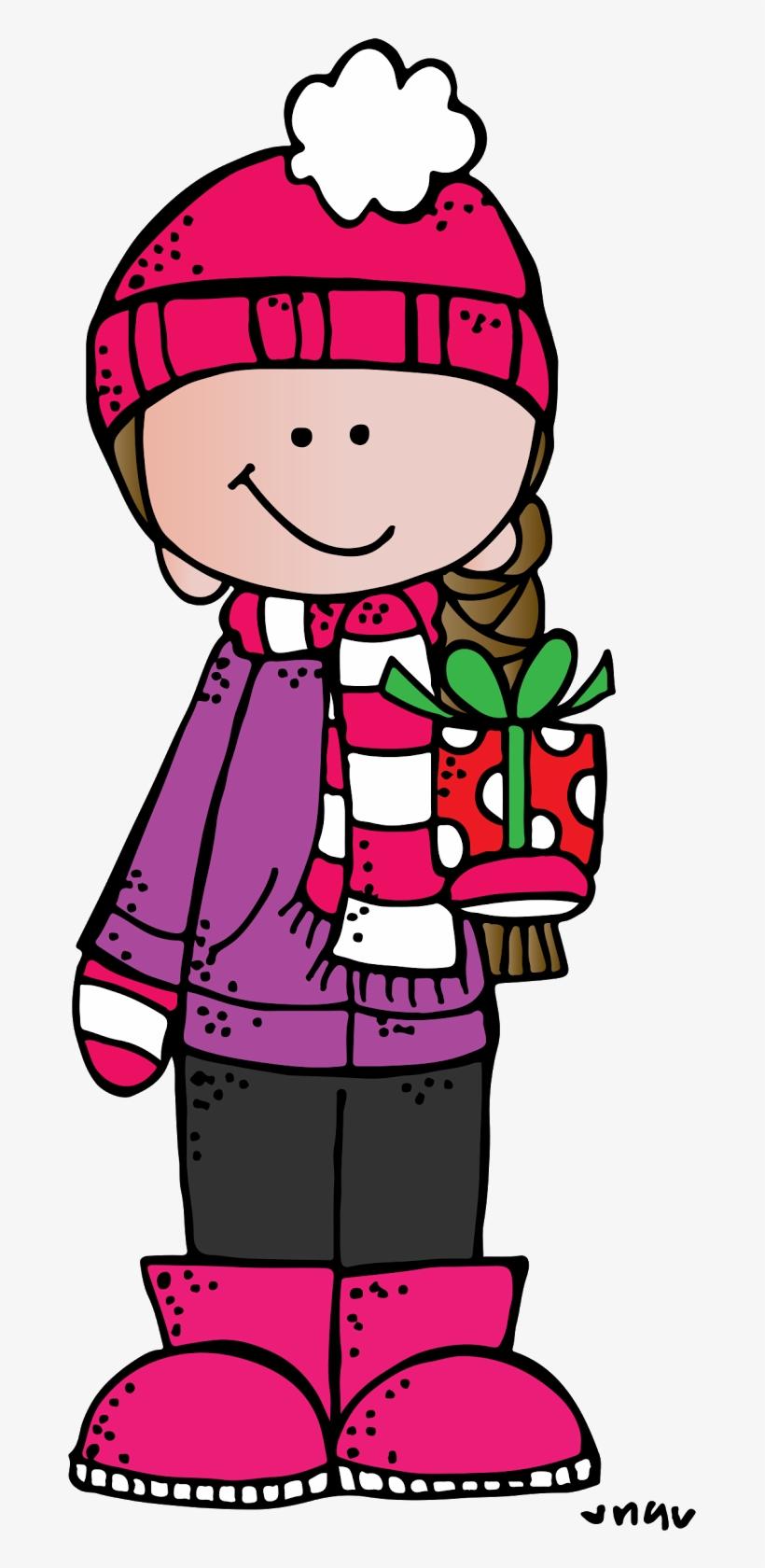 Winter clipart teacher, Winter teacher Transparent FREE for.