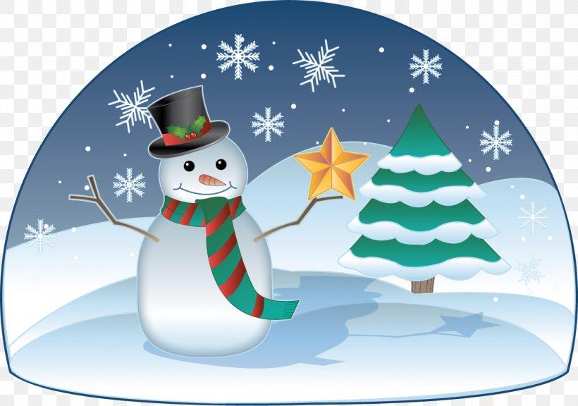 Winter Holiday Snowman Clip Art, PNG, 1321x928px, Winter.