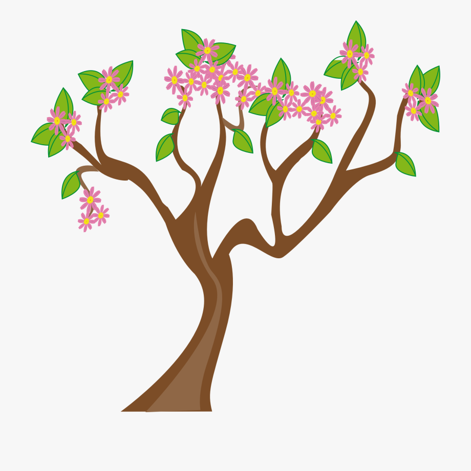 Winter Tree Clipart At Getdrawings.