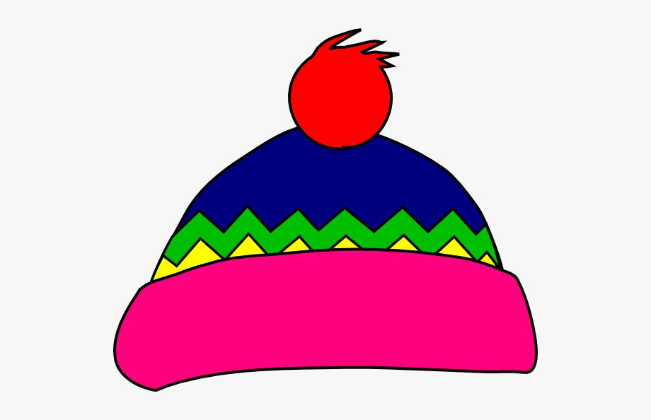 Winter Hat Clip Art.