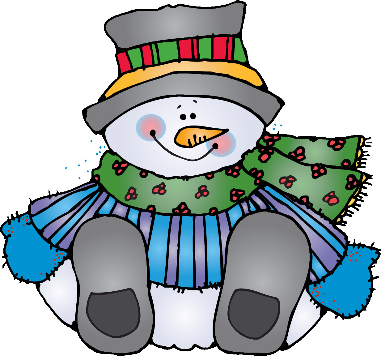 Free Winter Clip Art & Winter Clip Art Clip Art Images.