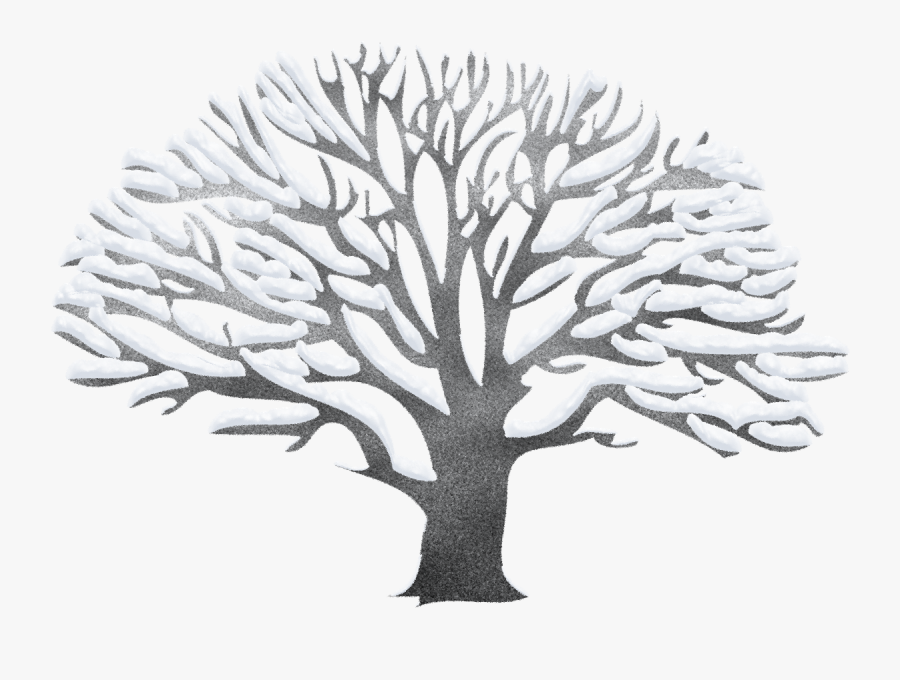 Transparent Winter Clipart.