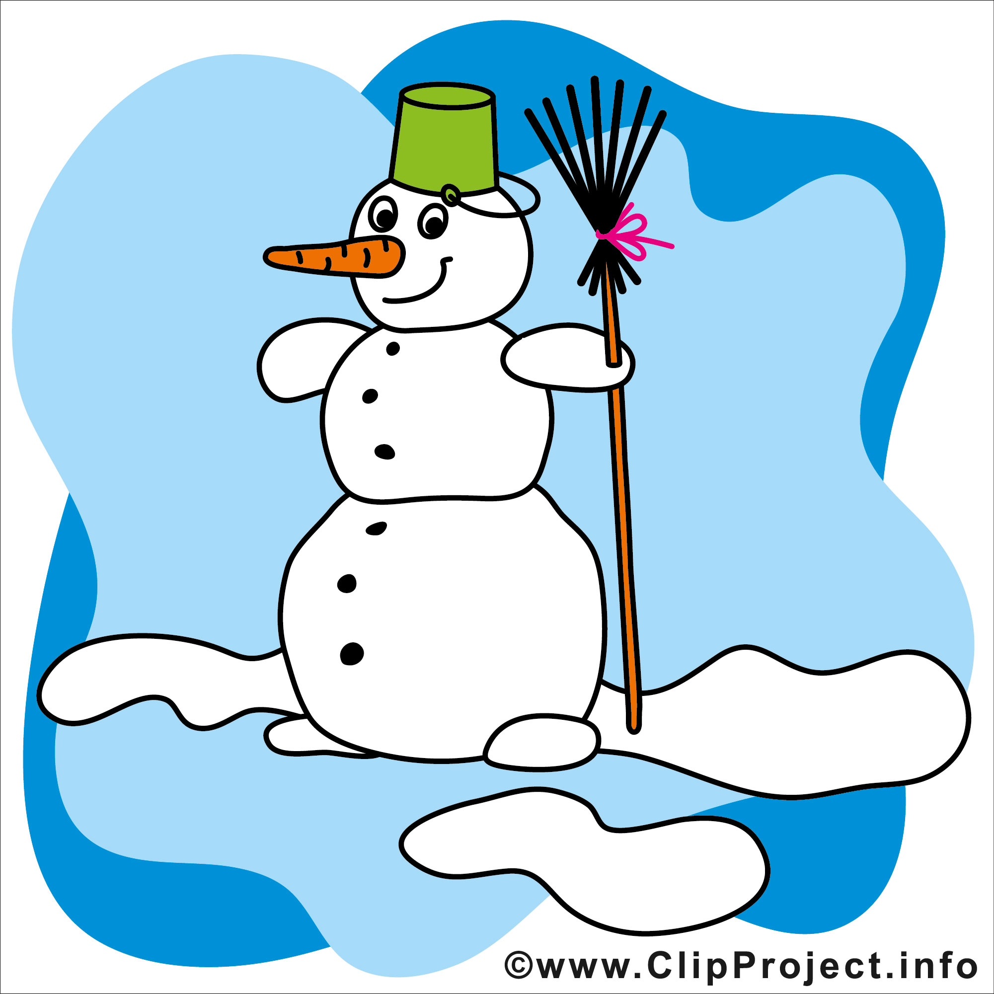 Winter Clip Art Images in high Resolution for free.