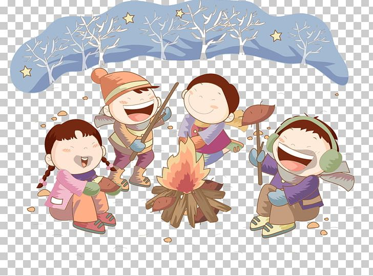 Winter Vacation Gratis PNG, Clipart, Art, Babies, Baby, Baby.