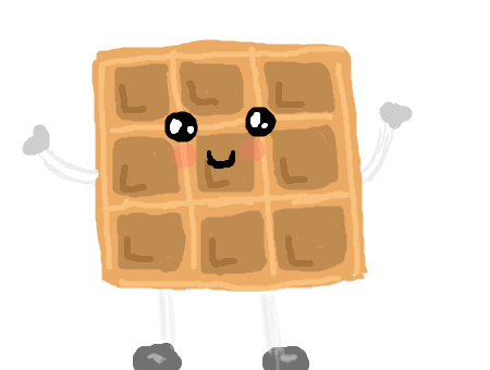 Winter waffle party clipart clipart images gallery for free.