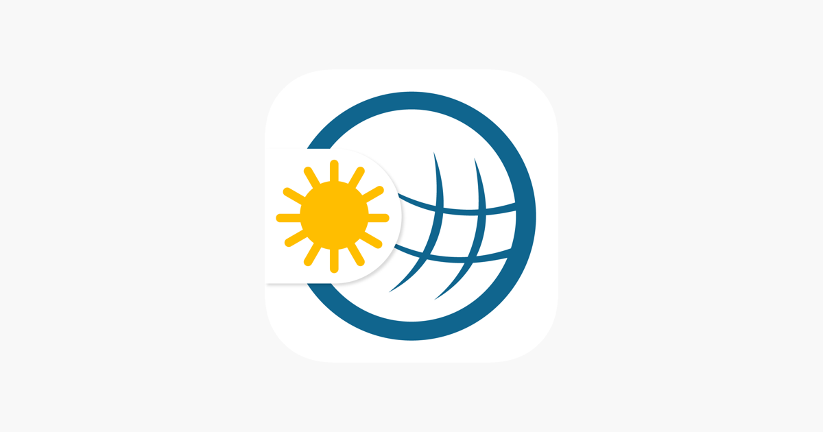 Weather & Radar on the App Store.