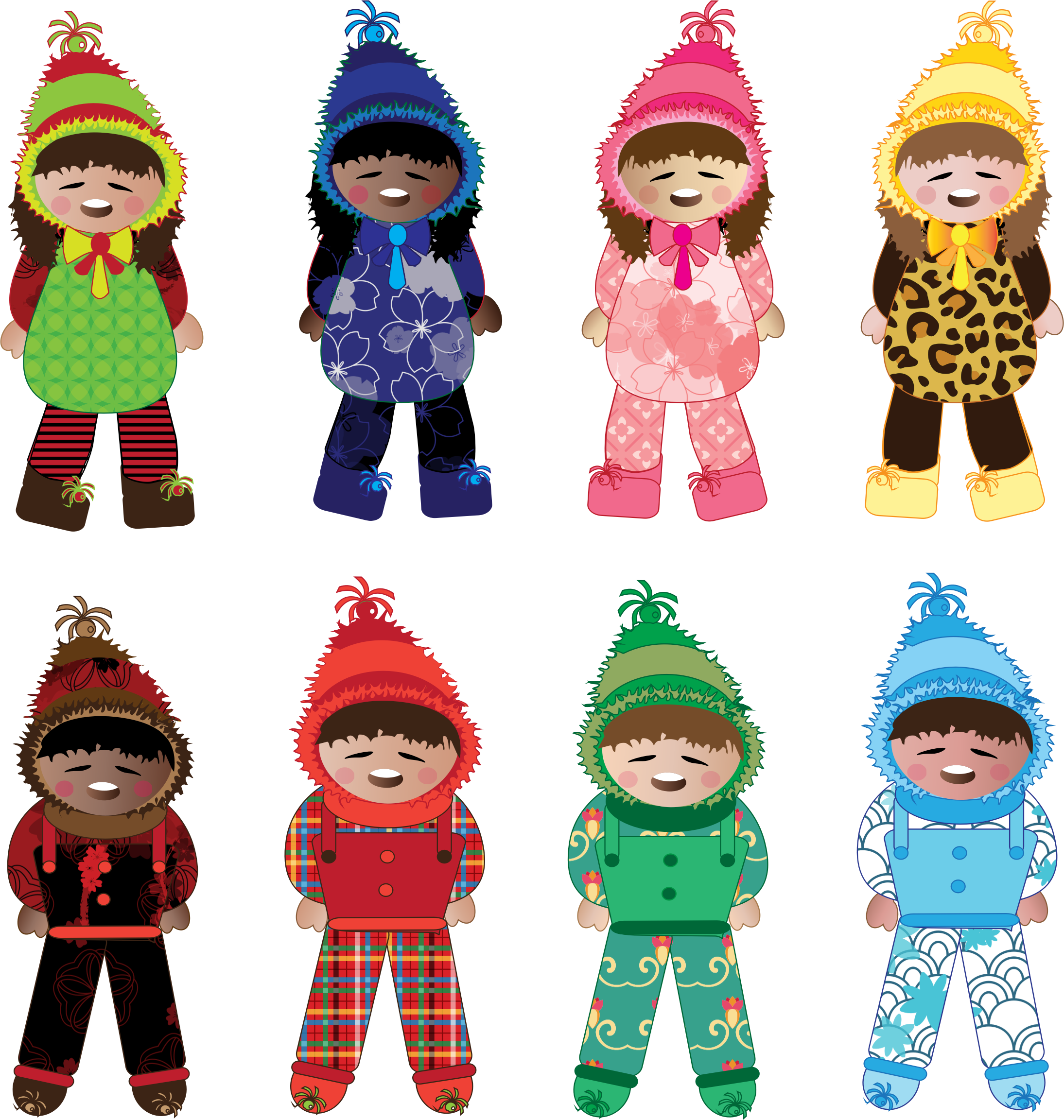 Wednesday clipart winter, Wednesday winter Transparent FREE.