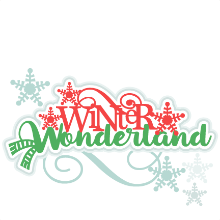 winter wonderland clip art winter wonderland clip art winter.