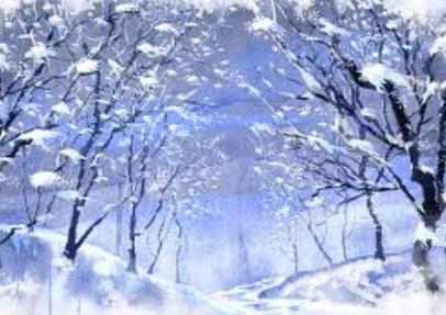 Free clipart winter wonderland 2 » Clipart Station.