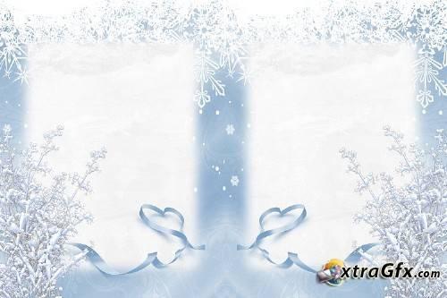 xtraGFX.com > Printable version > Winter Wonderland.